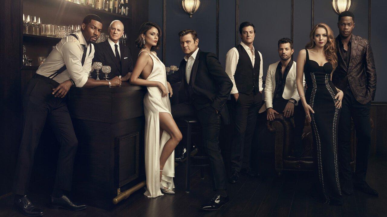 Watch Dynasty Season 4 on Netflix Soon!