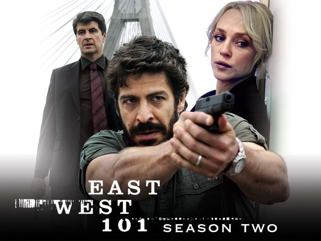 east west 101 season 2