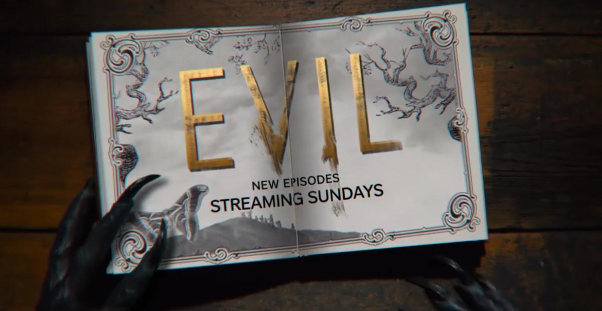 Evil Season 2 Release Date | Episode Guide, Trailer & Much More