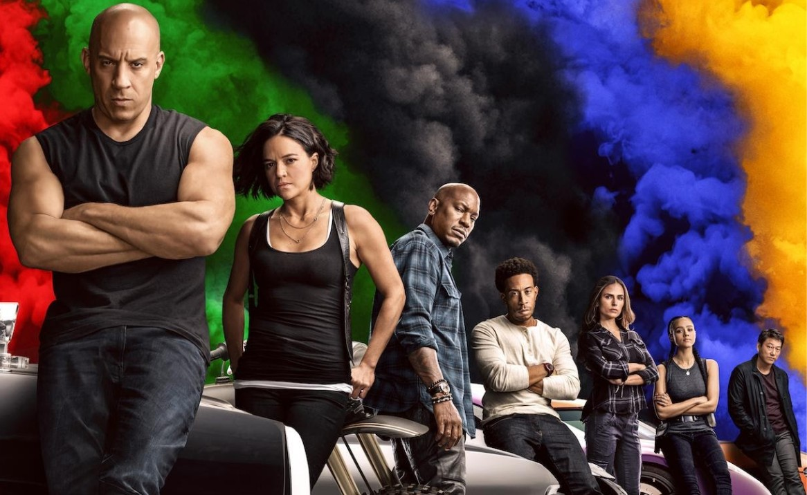 F9 Full Movie Watch Online For Free | Vin Diesel & John Cena