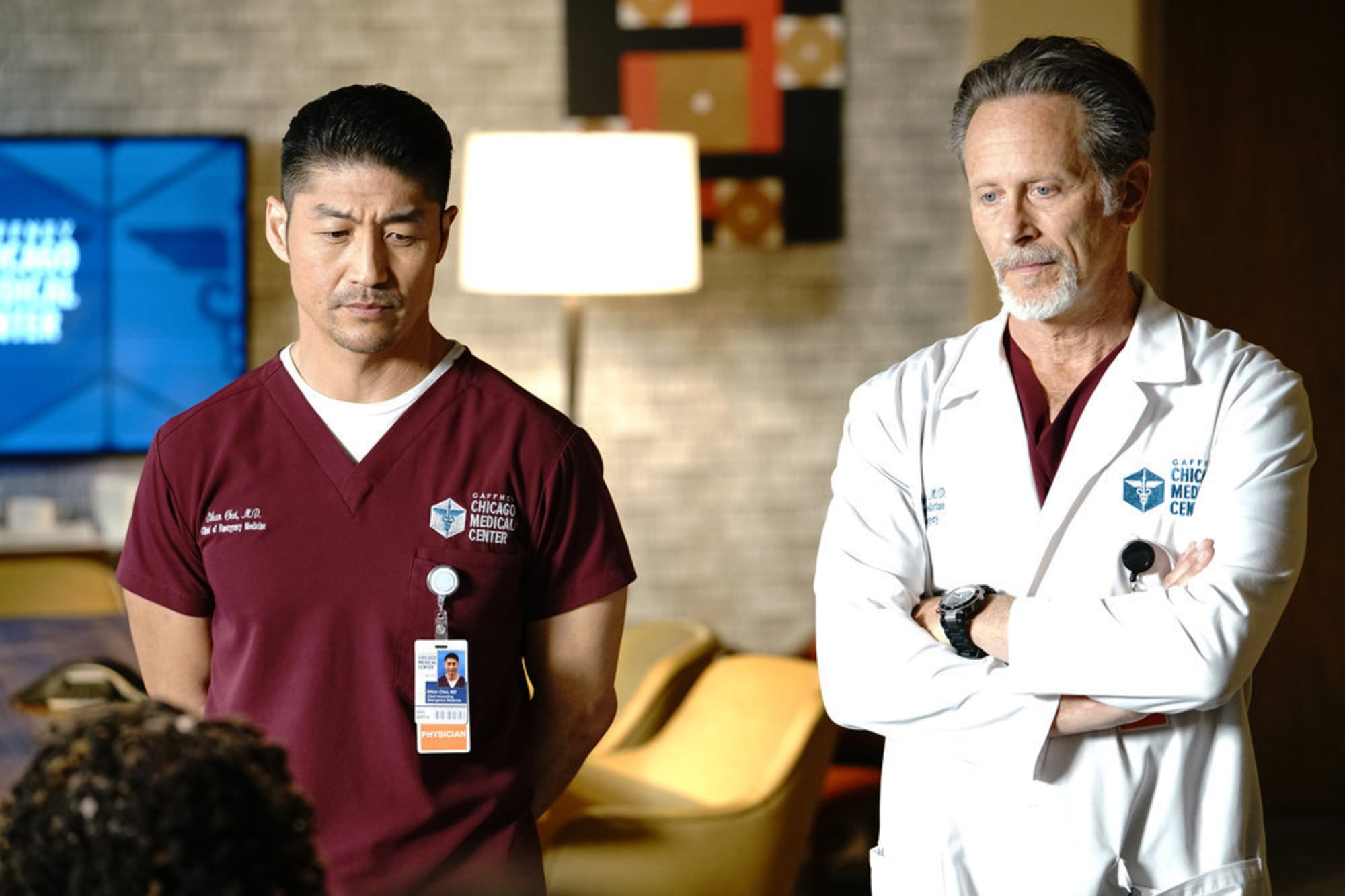 YAY! Chicago Med is Coming to Netflix US this Month!