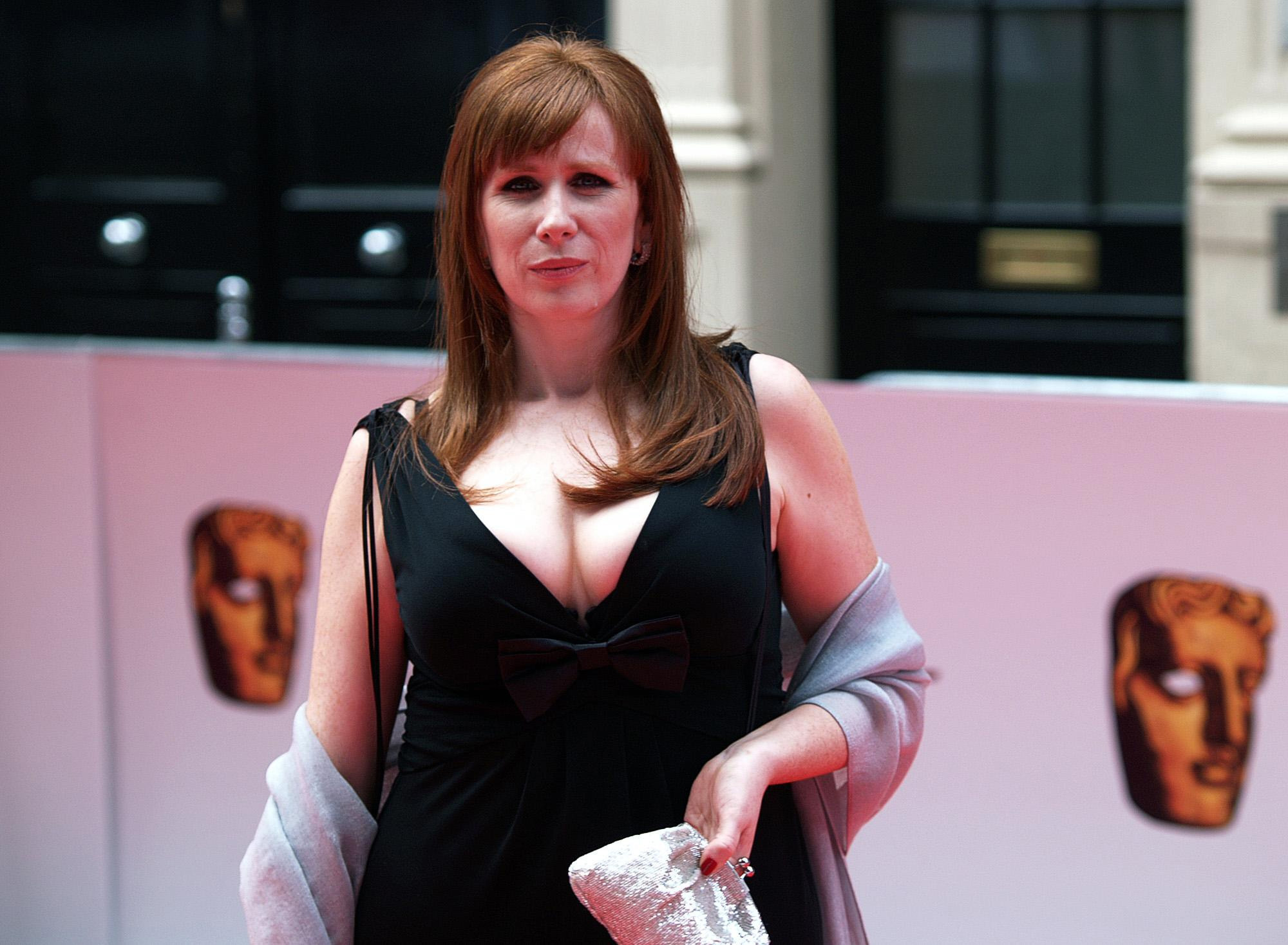 'Hard Cell' Starring Catherine Tate: Release Date | Netflix Original Series