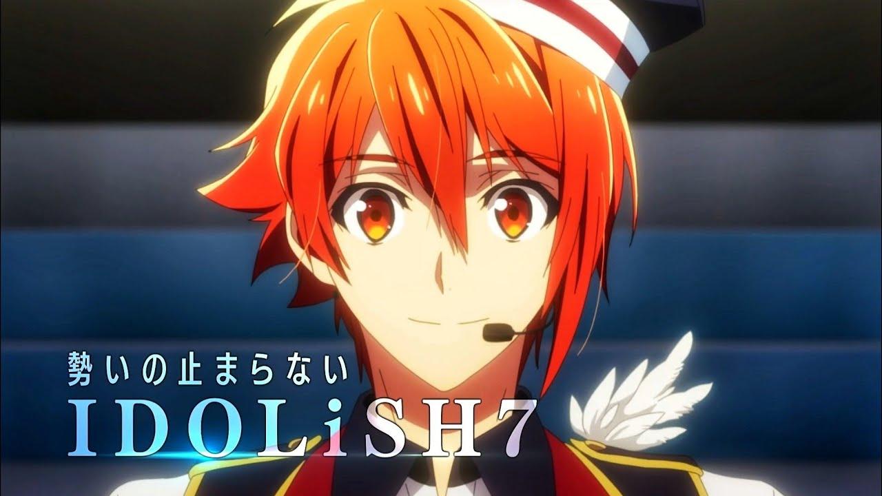 Idolish7 Season 3 Watch Full Episodes Online Free