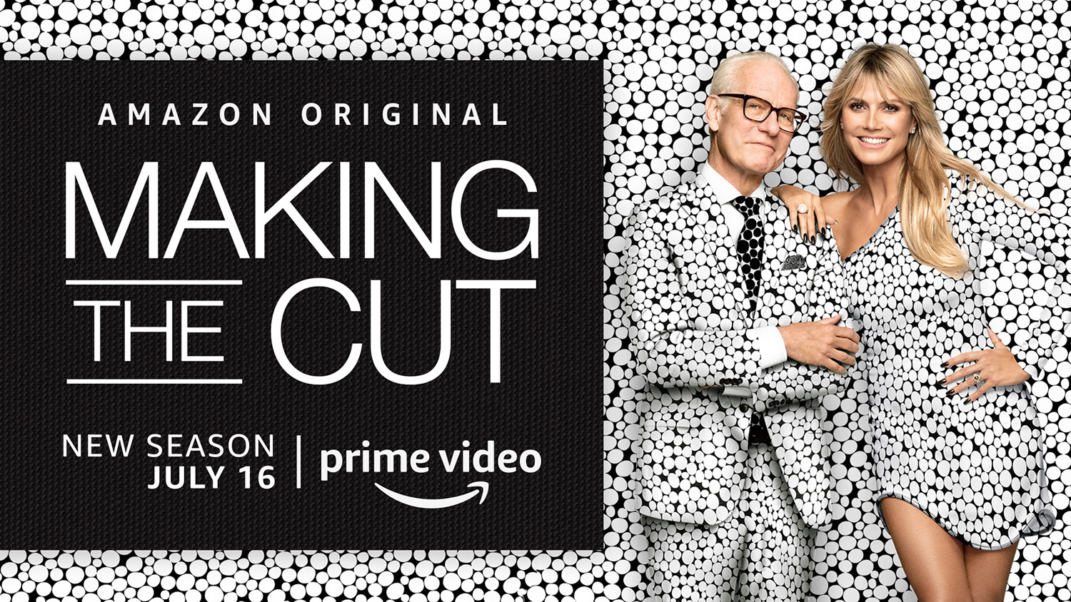 Making the Cut Season 2: Where to Watch Online for Free!