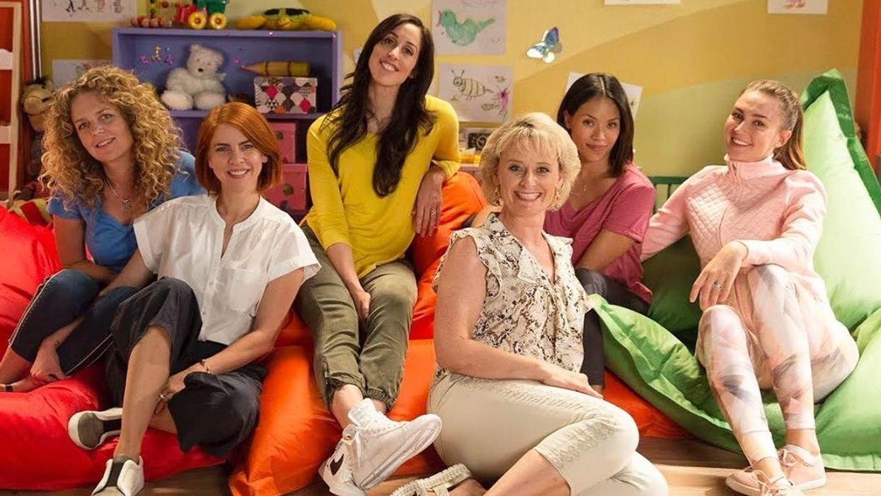 Workin' Moms Season 6 Release Date for Netflix UK