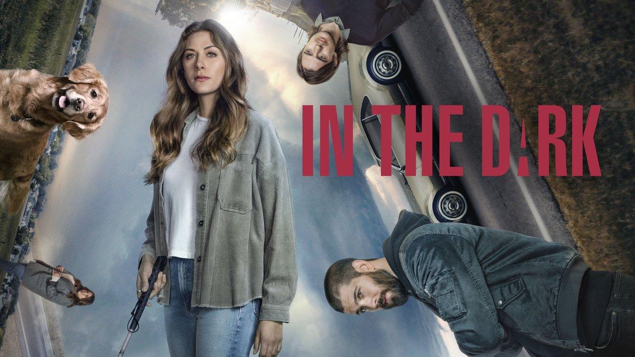 """In The Dark"" Season 3 Release Date for Netflix   Perry Mattfeld & Casey Deidrick"