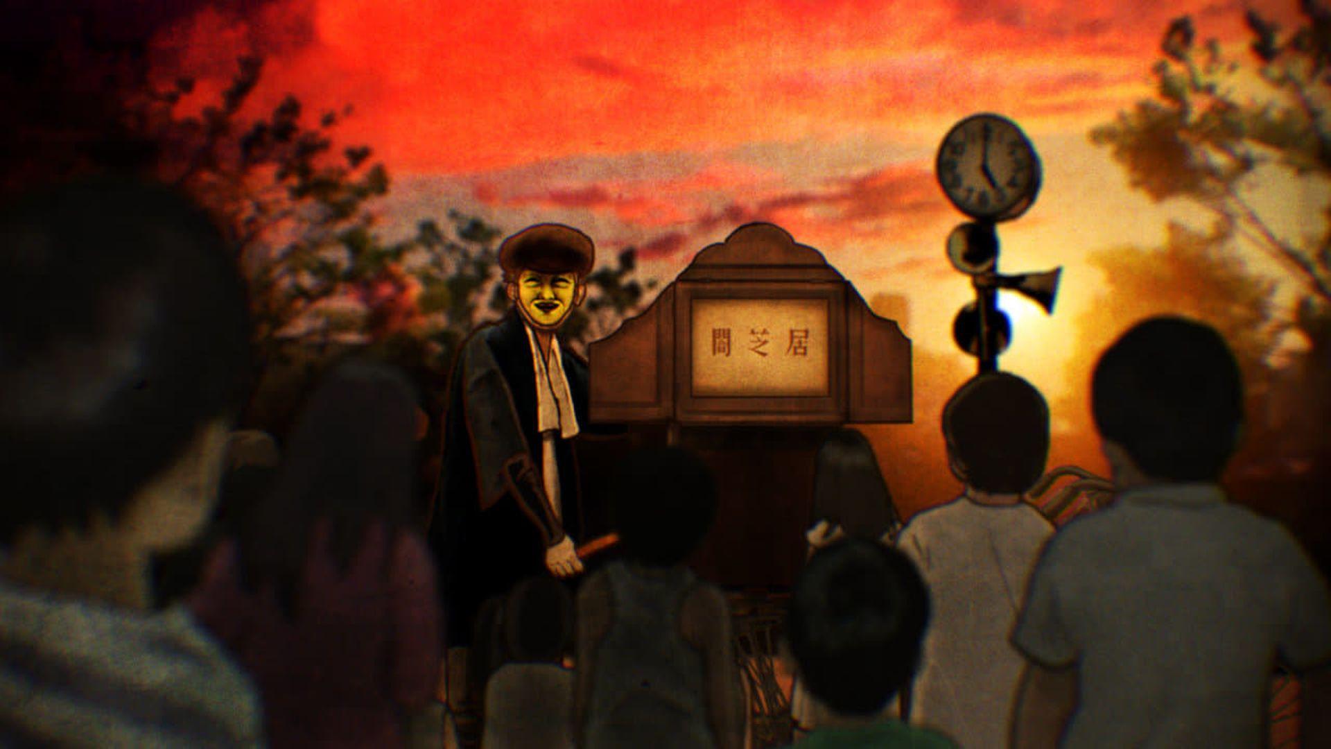 """Yamishibai: Japanese Ghost Stories"" Season 9 Watch Online For Free"