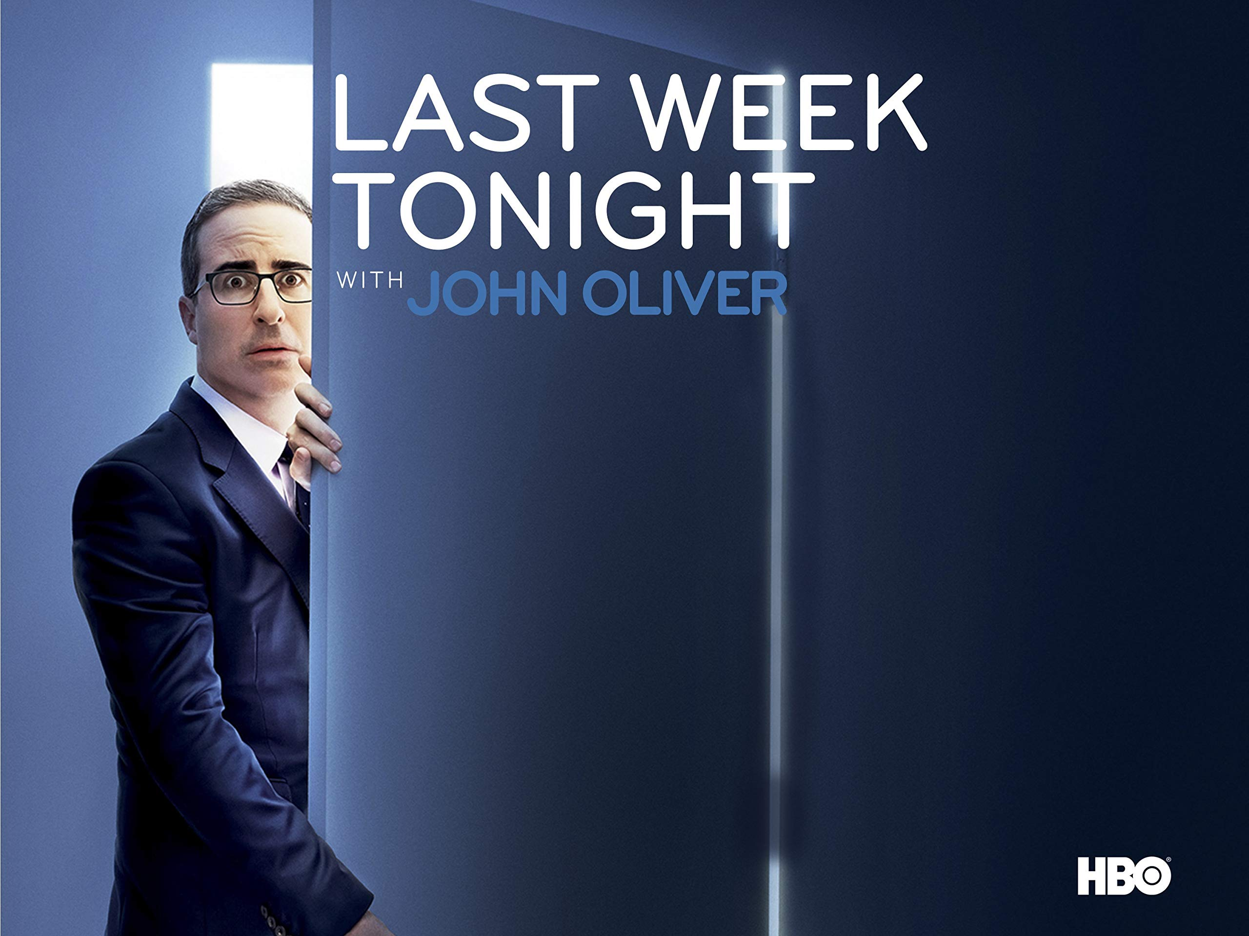 Last Week Tonight With John Oliver: Season 8 FullEpisodes Watch Online Free
