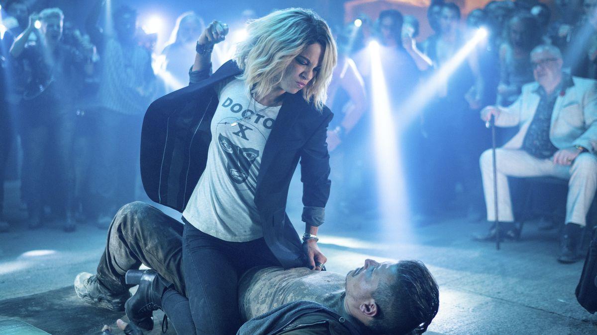 """Jolt"" Watch Movie Online For Free   Kate Beckinsale Amazon Prime Video Original 2021"