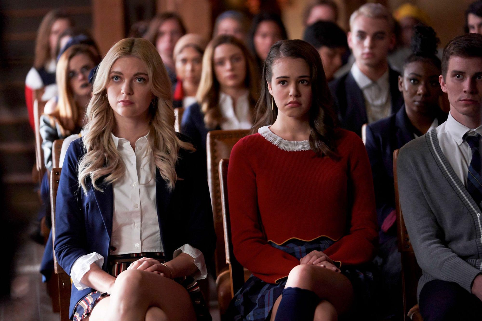 """Legacies"" Season 3 Watch Online For Free - Amazon Prime Video"