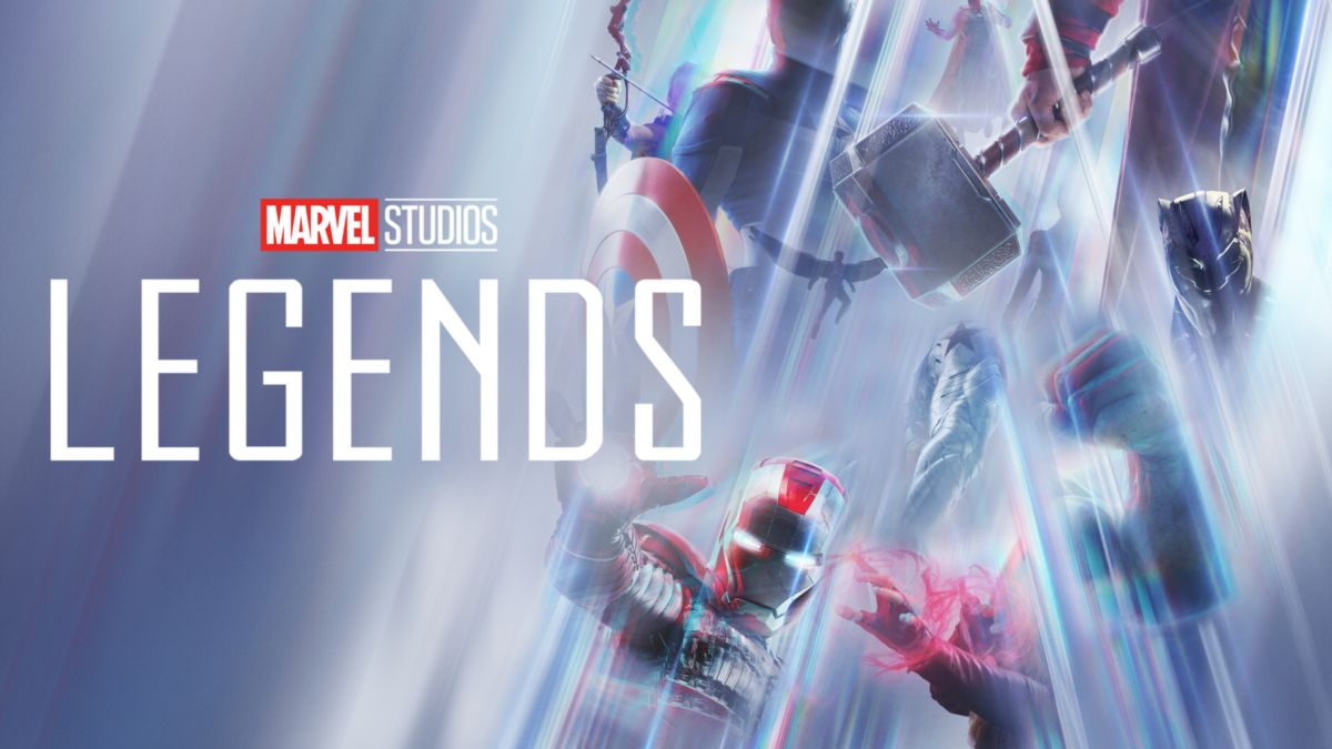 What Is The 'Marvel Studios: Legends' Episode Coming This Wednesday On Disney+?