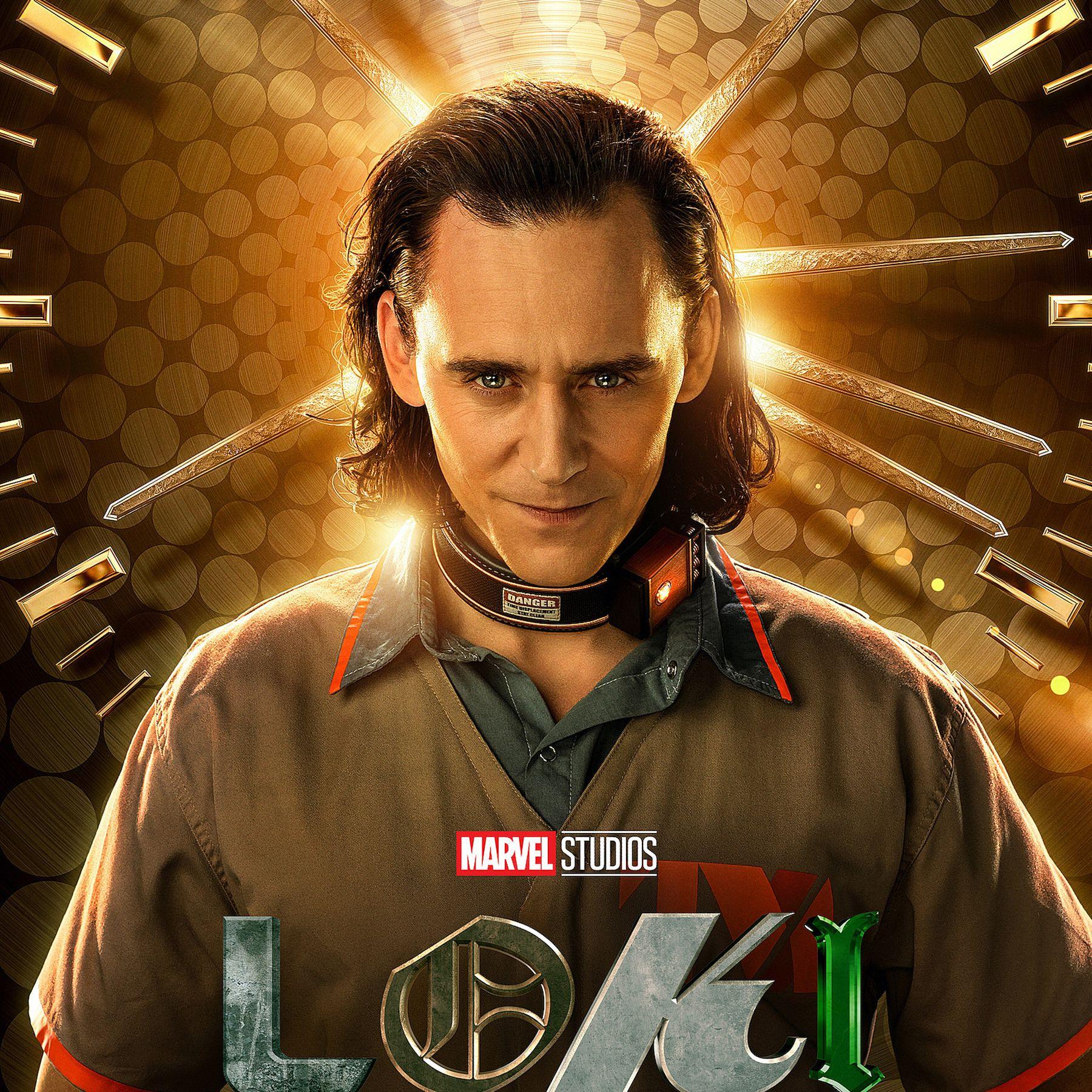 Loki Watch Online for Free | Tom Hiddleston & Sophia Di Martino | Disney+