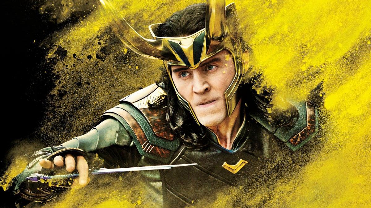 Loki Episode 5 Full Episode Watch Online Free   Tom Hiddleston & Sophia Di On Disney+ Hotstar