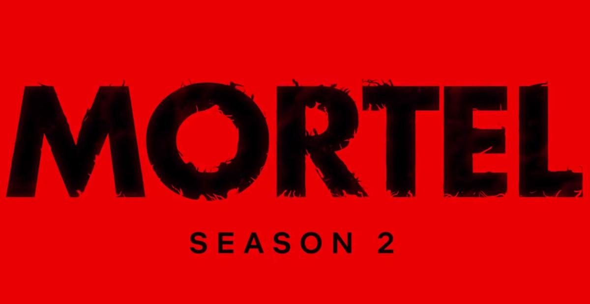 Watch Mortel Season 2 Online For Free Right Now! Netflix