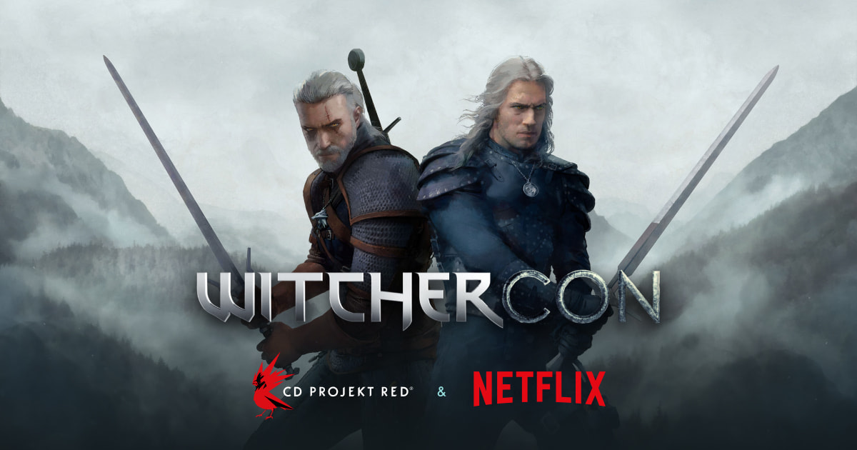 WitcherCon Release Date and Time | Where to Watch? Netflix