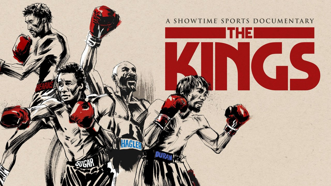 """""""The Kings"""" 2021 Watch Online For Free - Showtime"""