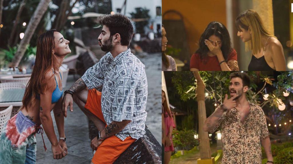 MTV Splits Villa Season 13  Sunny Leone   Ranvijay Singha   Nikhil Chinapa   Watch online for free!!