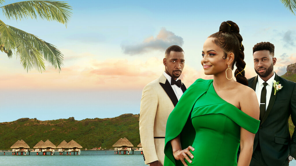 Resort To Love Movie Review: Is The Netflix Original Worth The Watch?