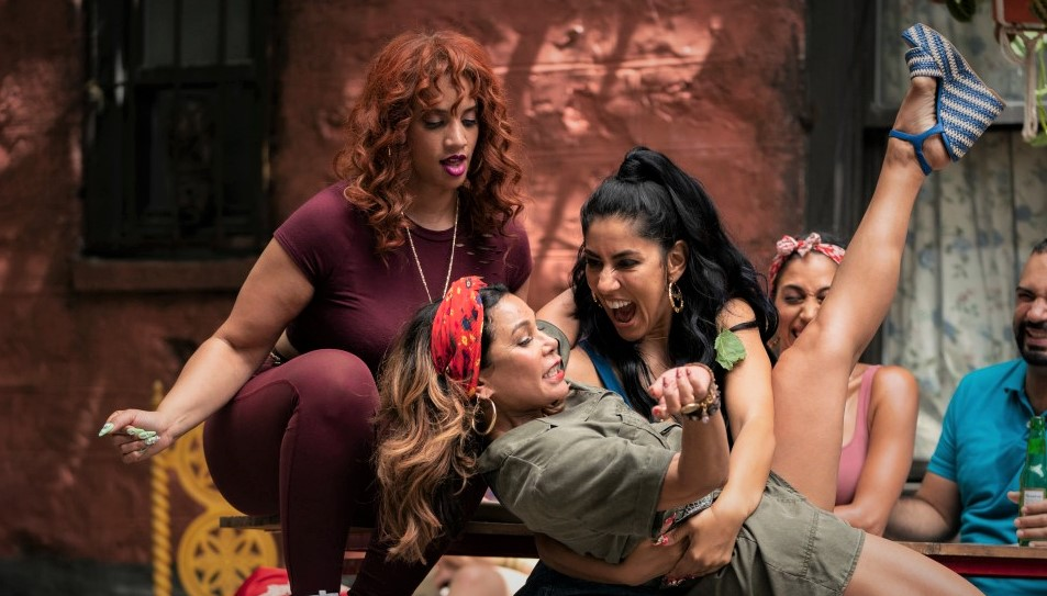 In the Heights 2021 Film Watch Online for Free   India, UK, NZ & Australia
