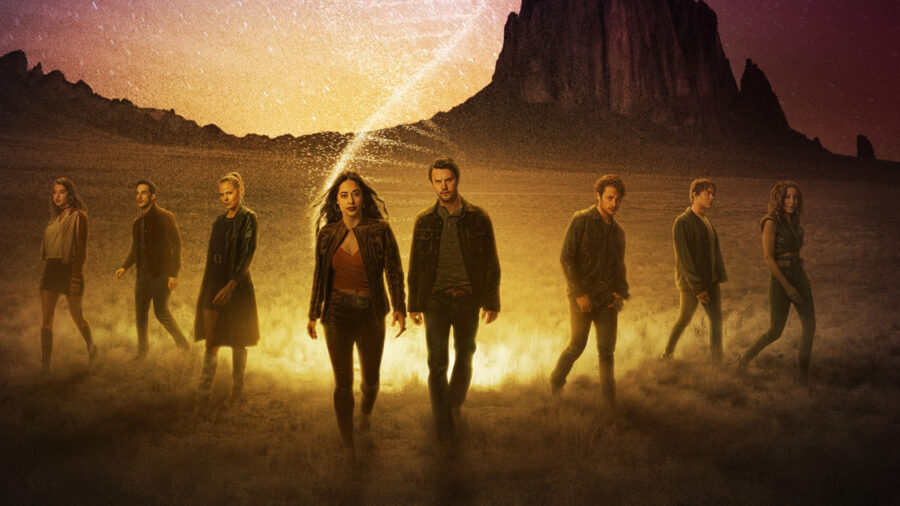 """""""Roswell, New Mexico"""" Season 3 Watch Online for Free!"""