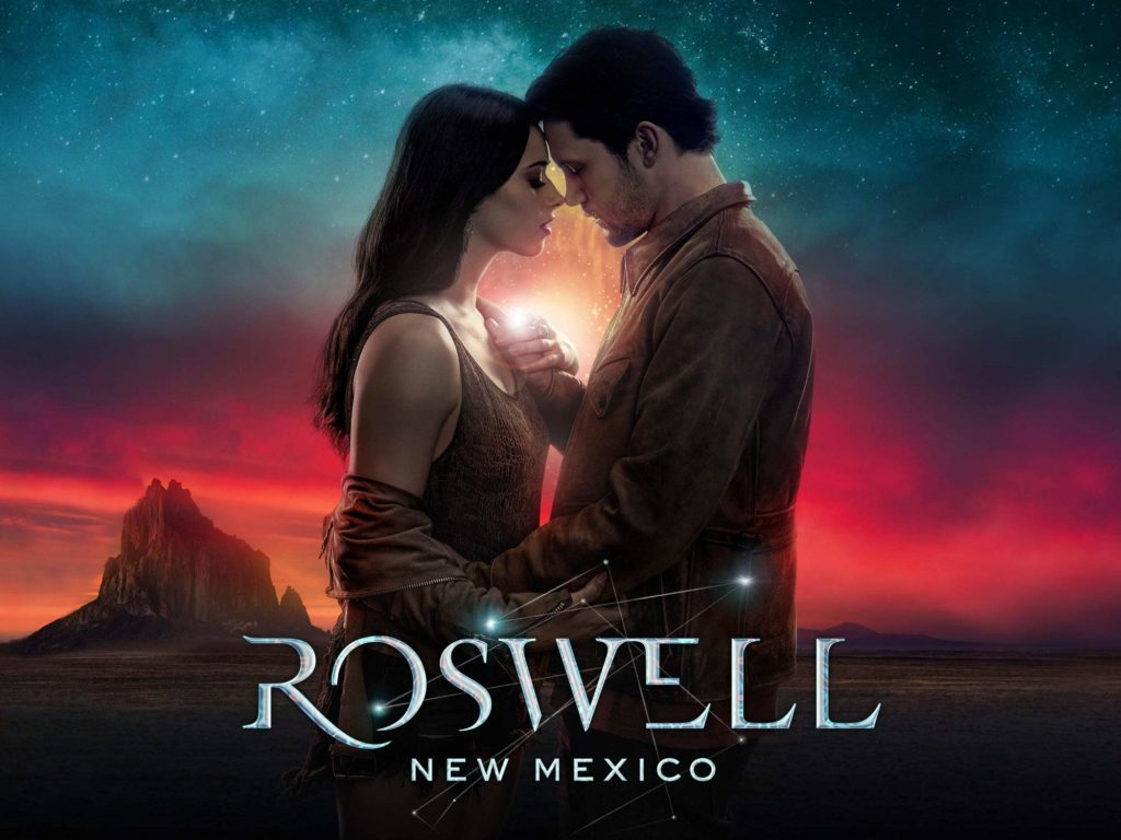 roswell new mexico season 3 watch online free