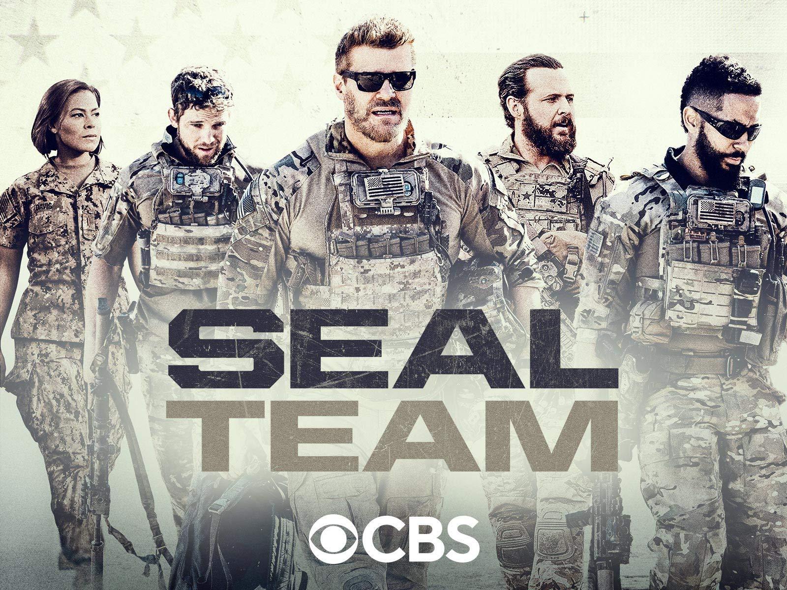Seal Team Season 5: Renewal Status, Release Date, & Where To Watch?