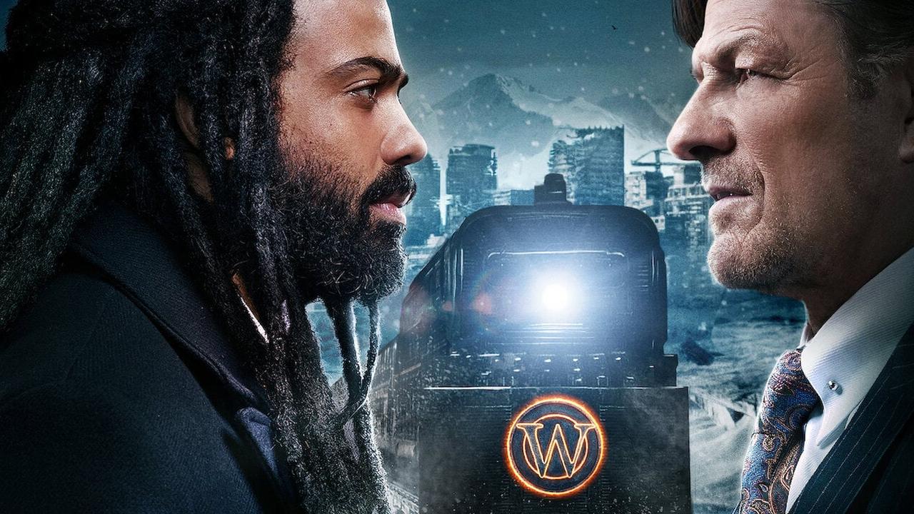 'Snowpiercer' Season 3 Release Date | New Season Coming To Netflix
