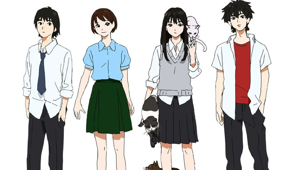 Sonny Boy 2021 Anime Watch Online For Free