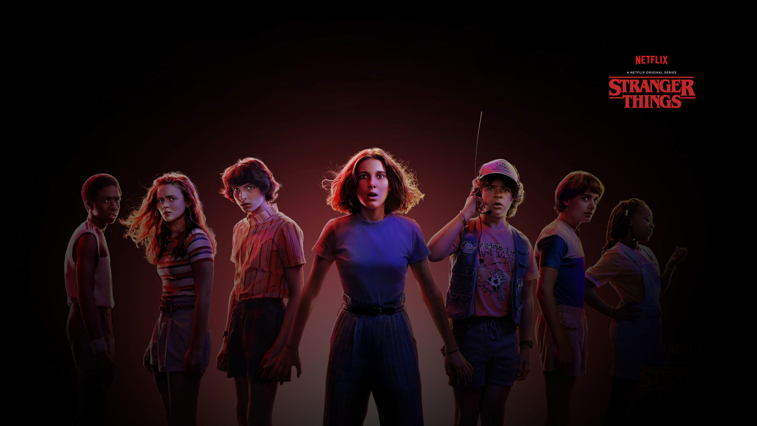 Netflix's 'Stranger Things' Season 4 Release Date | Eleven, are you listening?