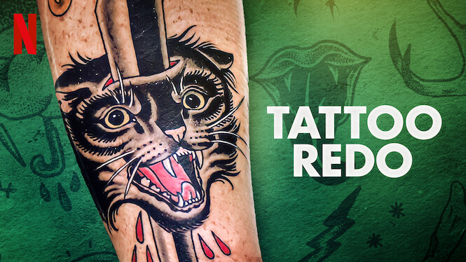 """""""Tattoo Redo"""" Season 2 Release Date 