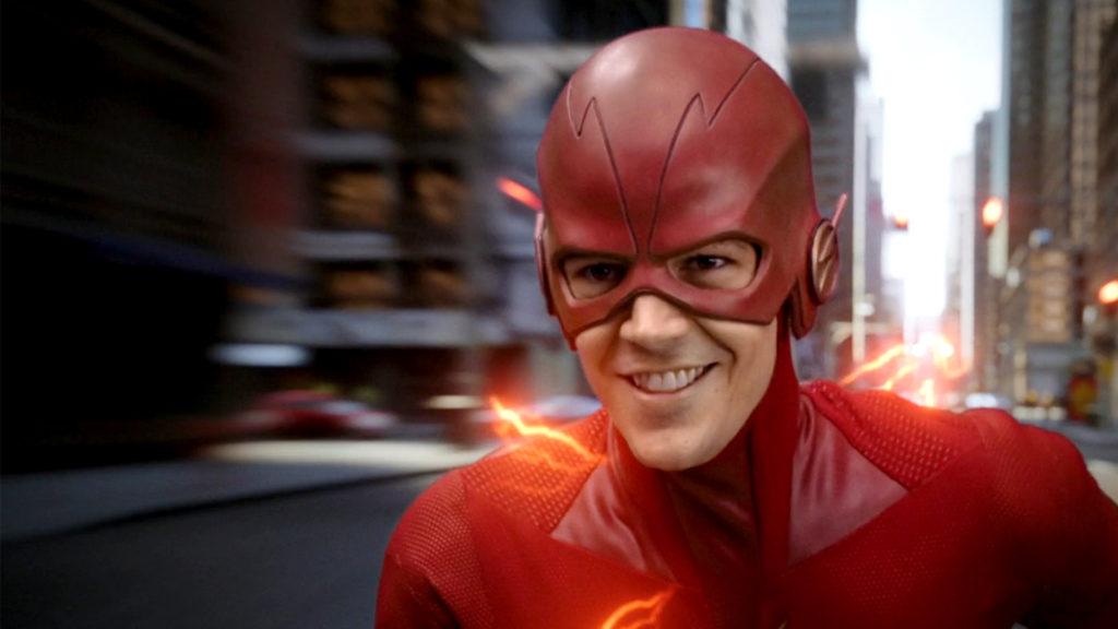 the flash on amazon prime video