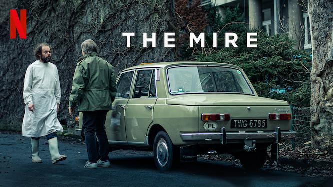 the mire season 2 on netflix