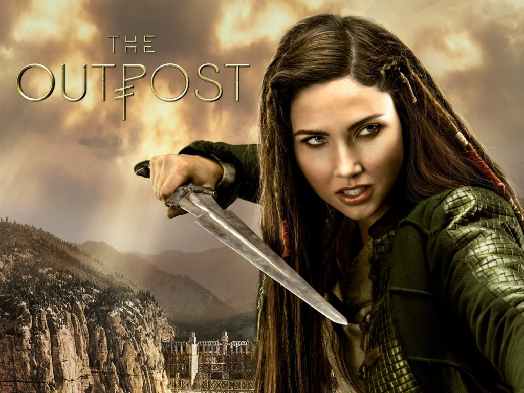 the outpost season 3 watch online