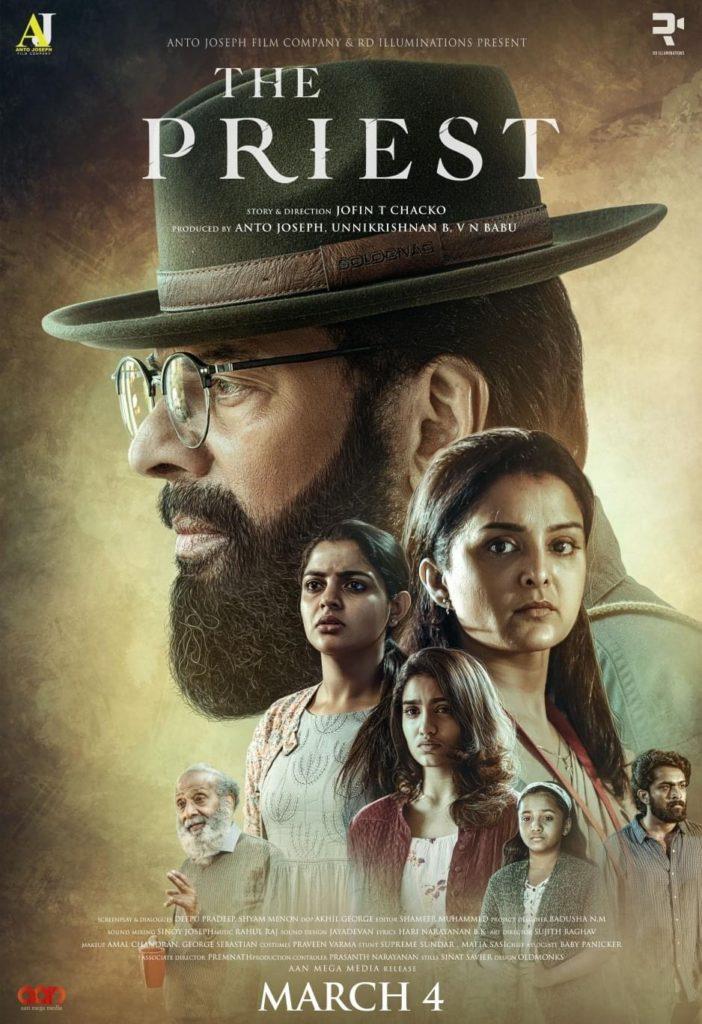 the priest full movie on amazon prime video