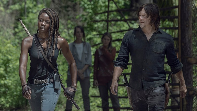 The Walking Dead Season 11 Where to Watch Online | Episodes Release Date/Time