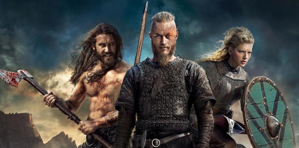 vikings season 7 release date