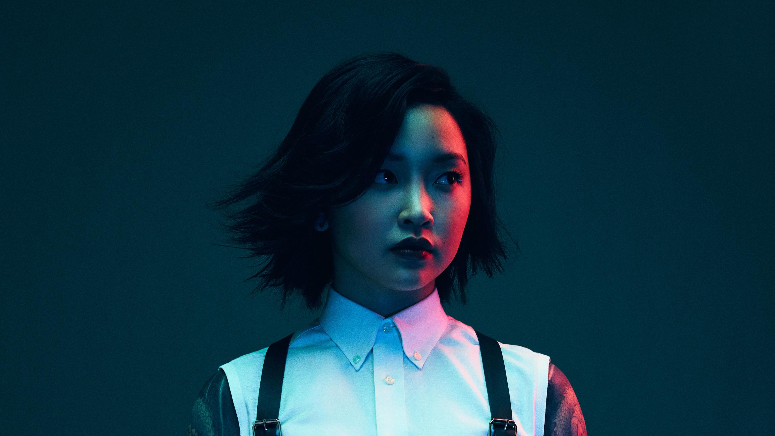 'Boo, Bitch' Netflix Series Release Date Starring Lana Condor