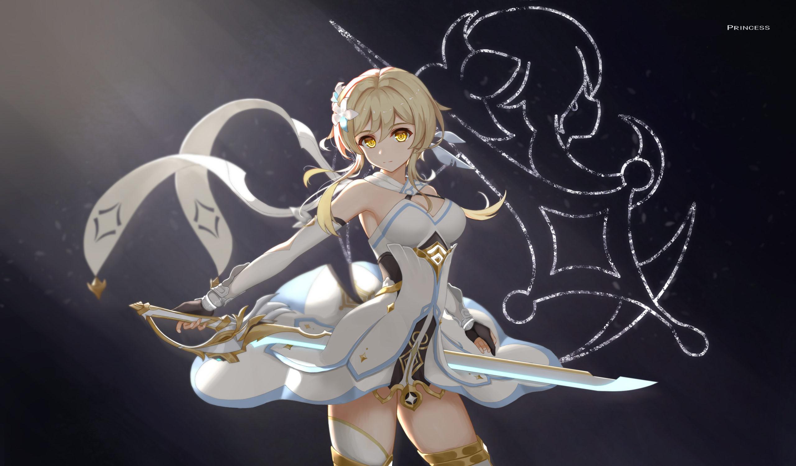 Genshin Impact 2.0   New Inazuma Character Yoimiya   Release Date, Gameplay, Weapons, Skills...