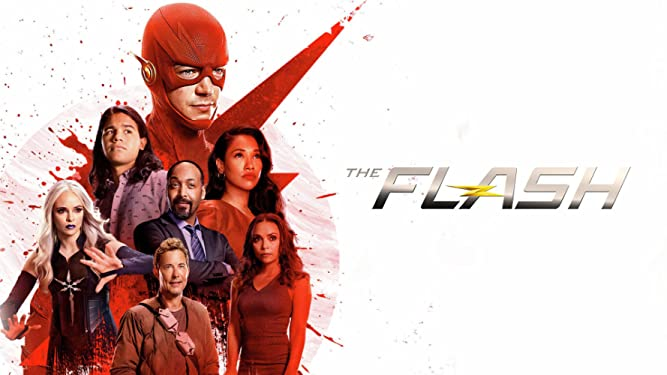 watch the flash online for free on prime video