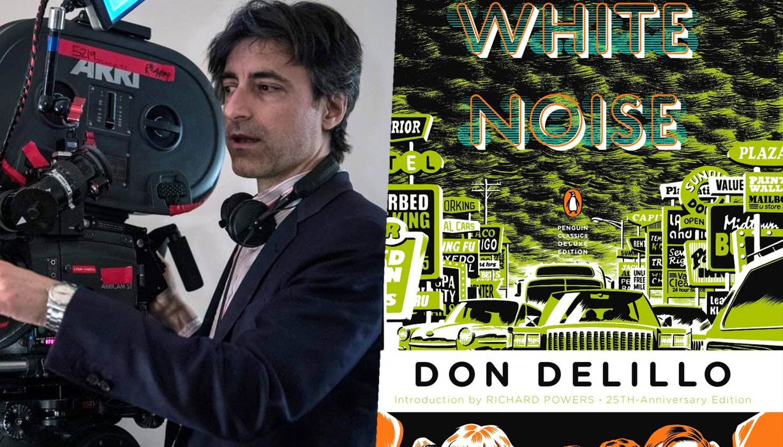 "Netflix's ""White Noise"": Release Date   Noah Baumbach to Direct Don DeLillo's Novel Adaptation"