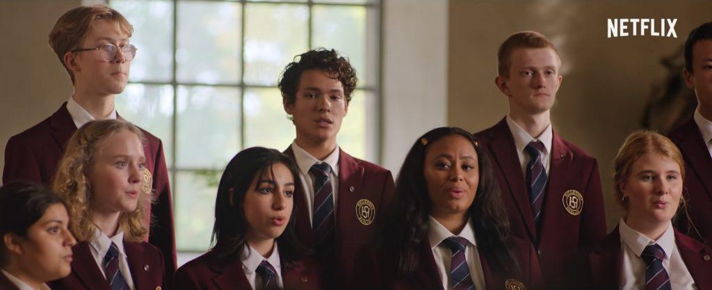 young royals season 2 cast
