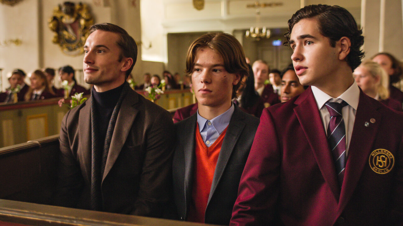 Young Royals Season 2: Release Date, Netflix Renewal, Episodes, & More