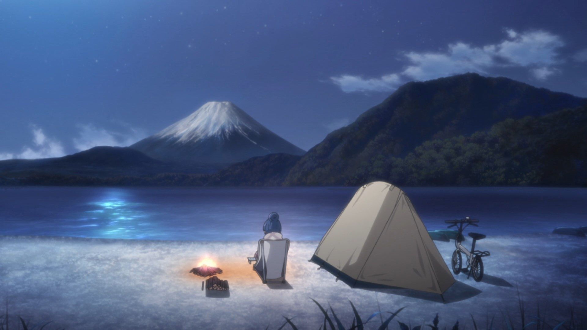 Laid-Back Camp- Season 2: Watch Online For Free!!