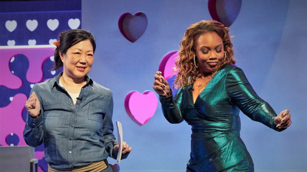 The Celebrity Dating Game All Episodes Watch Online Free / Download    2021