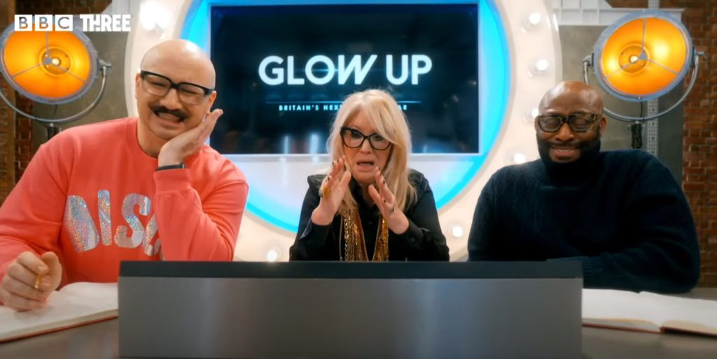 Glow Up: Britain's Next Makeup Star Season 3 Where to Watch Online 1080p