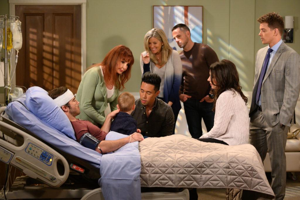 Sam seeks Curtis for help: Spoilers from General Hospital