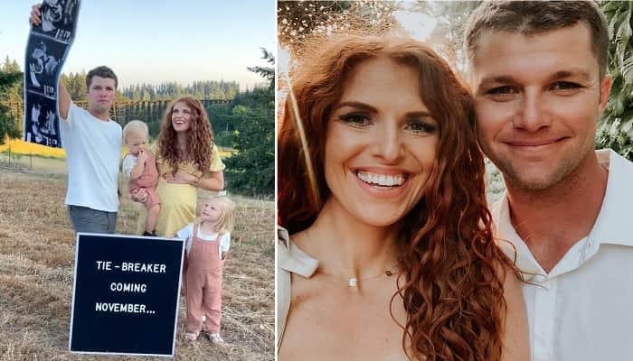 LPBWstar Audrey Roloff Predicts Baby Number Three's Gender