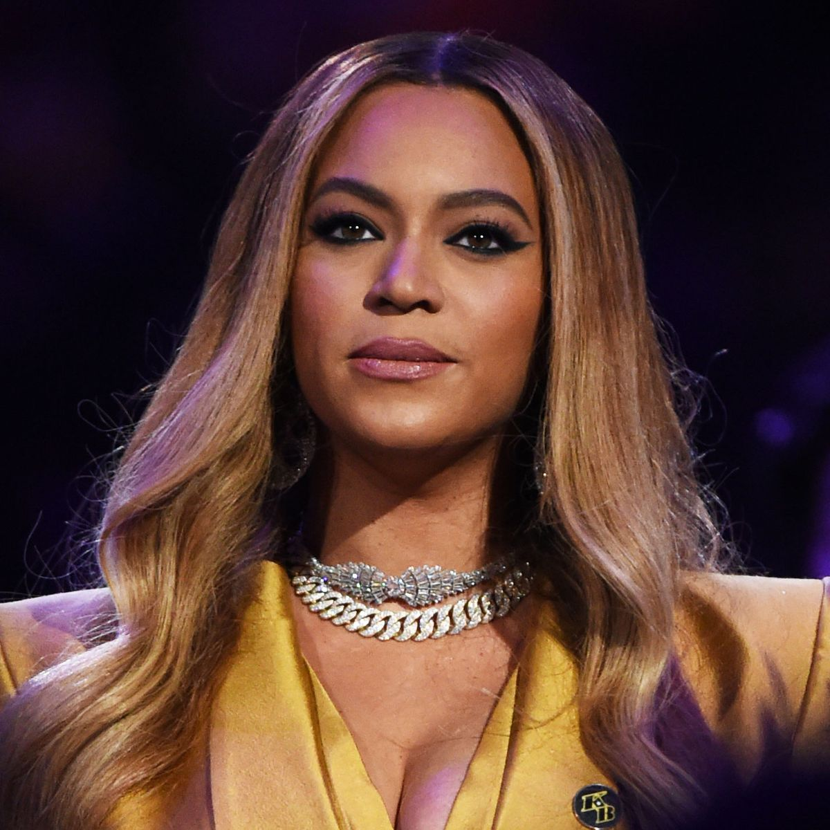 Beyonce Turning 40 Made Her Understand To Be Alive And Live In The Moment!