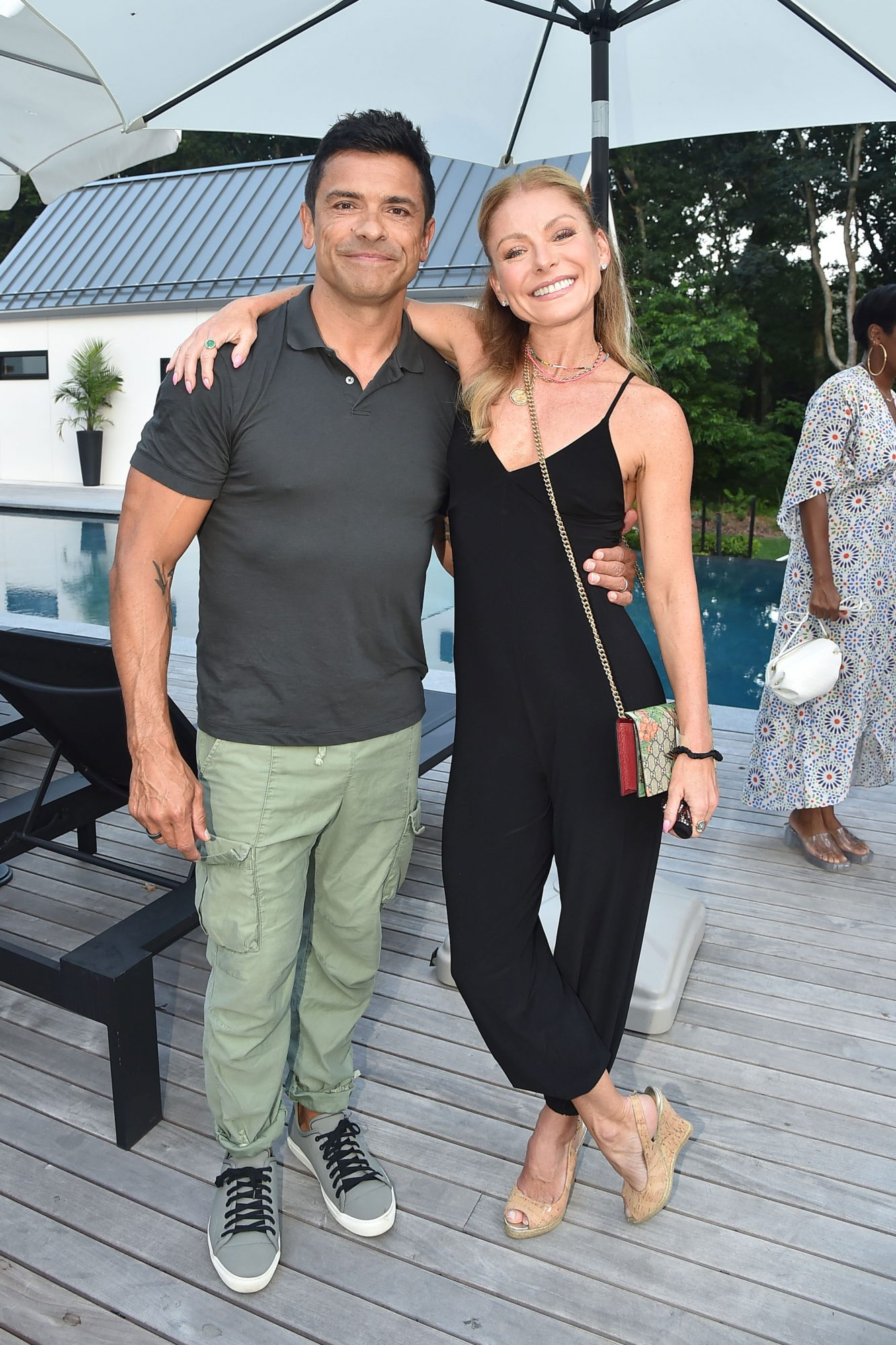 Kelly Ripa Expresses Her Feelings on Live with Kelly and Ryan!