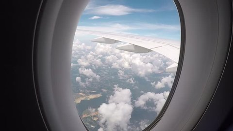 Why plane windows are always round? Why There Are Changed From Square To Round?